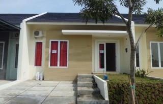 Jual Rumah Baru di Bawah Harga Pasaran di Pakuan Hill Bogor AP162