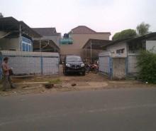 Jual Tanah Cocok Untuk Usaha di Petukangan Jakarta Selatan PR1039