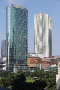 For Rent Apartment at Kuningan City, Jakarta Selatan MD259