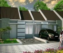 Pancanaka Green Garden, Perumahan Eksklusif di Kota Bengkulu MD262