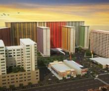 Apartemen Sentra Timur Residence, Jakarta Timur MD264