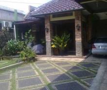 Dijual Rumah Tinggal di Tengah Bogor PR477