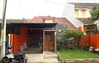 [TERJUAL] Rumah Nyaman dan Siap Huni di Komplek Nusa Hijau Cimahi PR460
