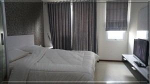 For Rent Apartment Thamrin Executive Residence Fully Furnished PR484