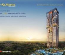 Apartemen St Moritz, Apartemen Mewah dan Exclusive di Jakarta Barat MD267