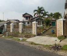 Dijual Rumah Villa di Bogor PR181