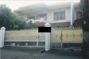 Disewakan Rumah Tingkat dan Luas di Ragunan, Jaksel PR1258