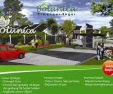 De Botanica Group – Perumahan & Ruko Strategis di Bogor MD287