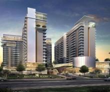 Apartemen Bintaro Icon, Apartemen Murah Lokasi Strategis MD293