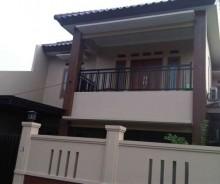 Dijual Rumah Strategis di Komplek Kavling Pondok Safari Indah OP1184