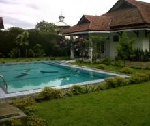 Dijual Villa Citeko Cisarua, Bogor PR824