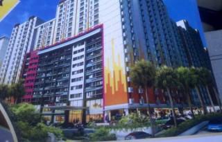 Dijual Apartemen Kemang View Bekasi Selatan AG341