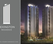 Apartemen Lexington Residence, Lexington Residence Apartment MD317