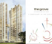 Dijual Apartemen The Grove Rasuna Epicentrum, Jakarta Selatan MP148