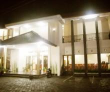 Dijual Hotel Full Furnished di Tangkuban Perahu, Bandung PR628