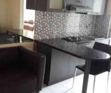 Disewakan Apartemen Kalibata City 2 Rooms Furnished Tower Cendana PR622