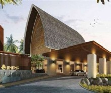 Jineng Condotel, Investasi Paling Menguntungkan di Bali MD348