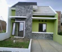 Dijual Rumah di Santi Ningsih Residence, Cisangkan Cimahi, Bandung AG404