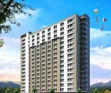 Dramaga Tower, New Apartemen di Tengah Kota Bogor MD355