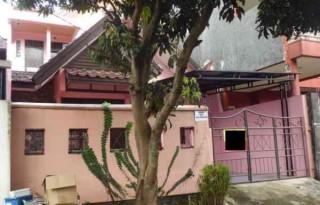 Dijual/Disewakan Rumah Asri di Taman Yasmin Sektor II, Bogor PR631