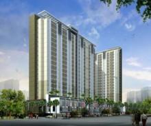 Oak Tower, Apartemen Berkonsep Sky Garden di Jakarta Timur MD358