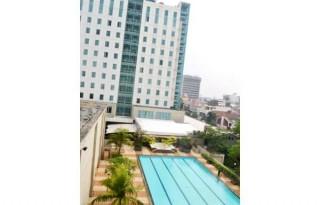 Disewakan / Dijual Apartemen Patria Park di Cawang, Jakarta Timur MD362