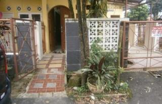 [TERSEWA] Rumah Strategis di Komplek Griya Indah Raya, Bogor OP1175