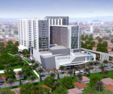 The Cityland Apartment, Strategis di Jatibening, Bekasi MD365