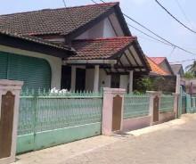 Dijual Rumah Murah (BU) Strategis di Pisangan Ciputat, Tangsel PR640