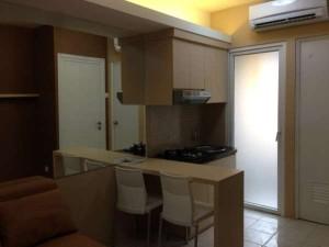 Disewakan Apartemen Green Pramuka City 2BR Full Furnished, Jakarta PR642