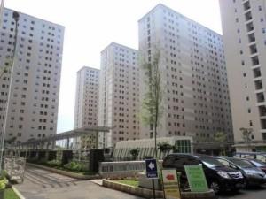 Sewa Harian Apartemen Full Furnish di Kalibata City, Jakarta Selatan PR645
