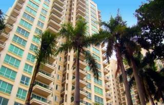 [TERSEWA] Apartemen Pakubuwono Terrace Type Studio Furnished PR657