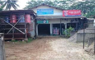 Disewakan Bangunan Untuk Tempat Usaha di Jalan Raya Parung Bogor PR647