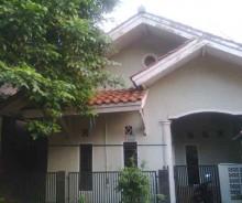 Dijual Rumah Strategis di Kramat Jati, Jakarta Timur PR679