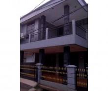 Dijual Rumah Siap Huni di Komplek Jati Kramat 1, Bekasi P0851