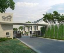 Ananta Residence, Rumah Cluster Exclusive di Tangerang Kota MD403