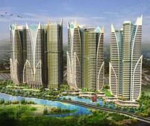 Grand Kamala Lagoon, Super Block Terbaru di Bekasi Barat MD404