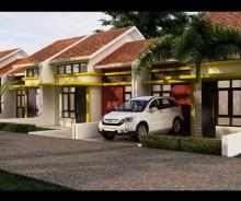 Grand Serpong Permai, Rumah Minimalis di Serpong, Tangerang MD401
