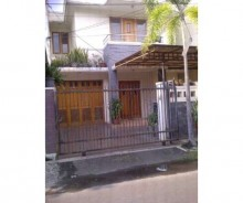 Dijual Rumah Strategis di Perum Kirana Gading, Kelapa Gading PR694
