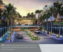 Jaya Ancol Seafront, Rumah Exclusive di Pinggir Laut Ancol, Jakarta Utara MP130