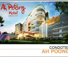 Sentul City, Investasi Perumahan, Apartemen, Condotel Terbaik MD244