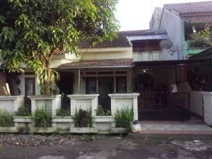 [TERSEWA] Rumah Strategis di Komplek Good Year Sindang Barang, Bogor PR707