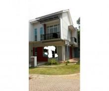 Dijual Rumah Hoek di Layar Permai PIK, Jakarta Utara AG528