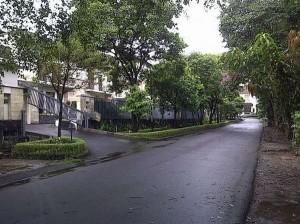 Disewakan Apartemen Daksa Residence di Kebayoran Baru, Jaksel AG530