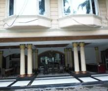 Rumah Strategis di Menteng, Jakarta Pusat AG531