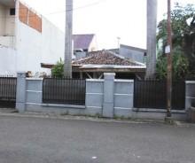 Rumah Strategis di Pondok Jaya 8, Jakarta Selatan AG532