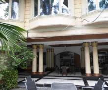 Rumah Lux Mewah Strategis di Imam Bonjol, Jakarta Pusat AG533