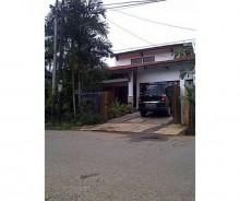 Rumah Murah Strategis di Kebayoran Baru, Jakarta Selatan AG534