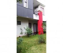 Rumah Minimalis Strategis di BSD Delatinos, Tangerang Selatan AG535