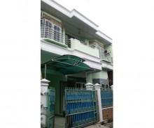 Rumah Strategis di Batu Badar Pulomas, Jakarta Timur AG536